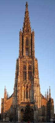 Die Höchsten Kirchen Der Welt Hitlistennet Das Rekordeportal