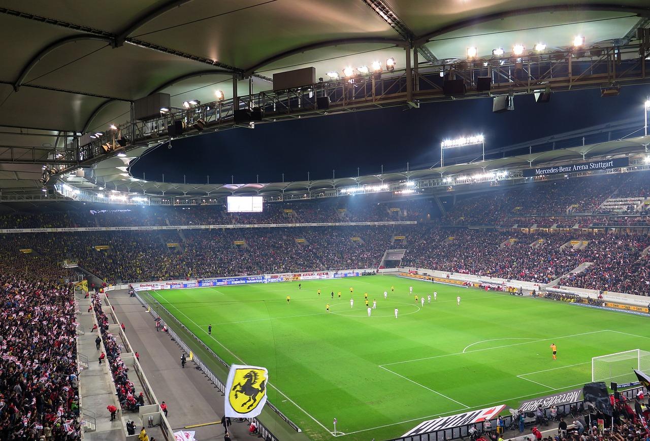 3 Fußball Bundesliga Heute